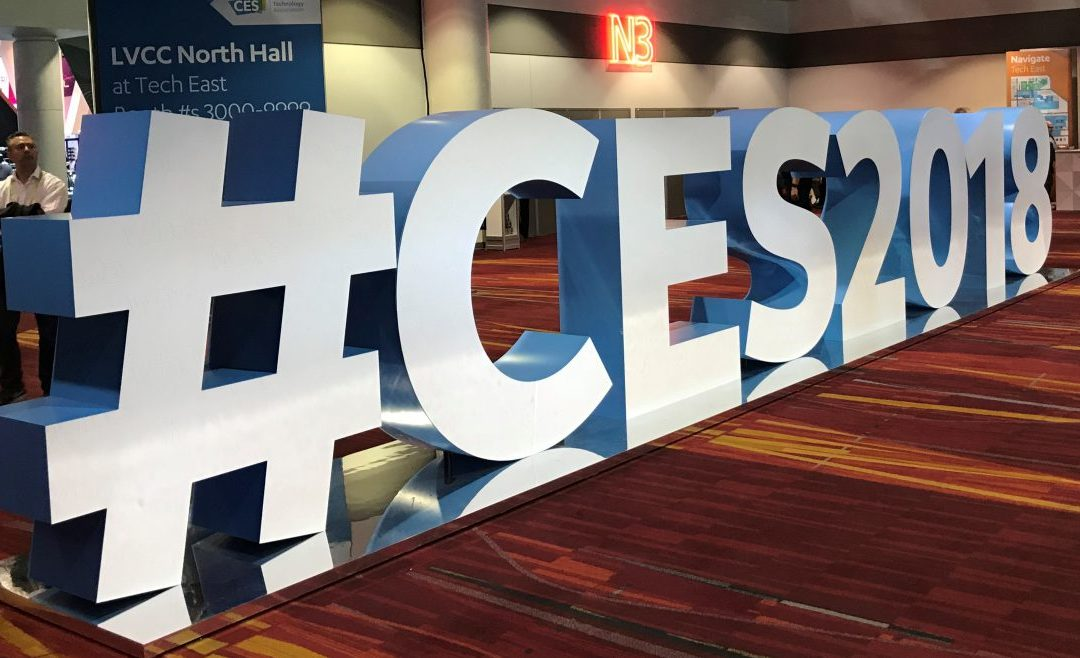 CES 2018: the good, the bad and the ugly!