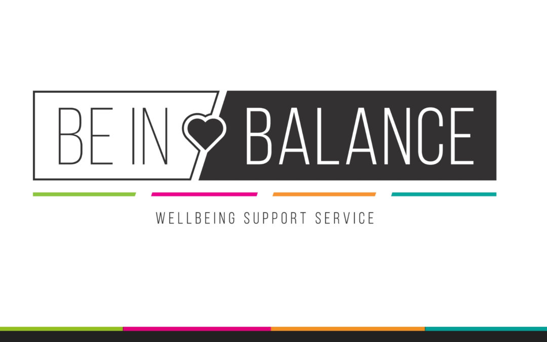 Introducing Be In Balance